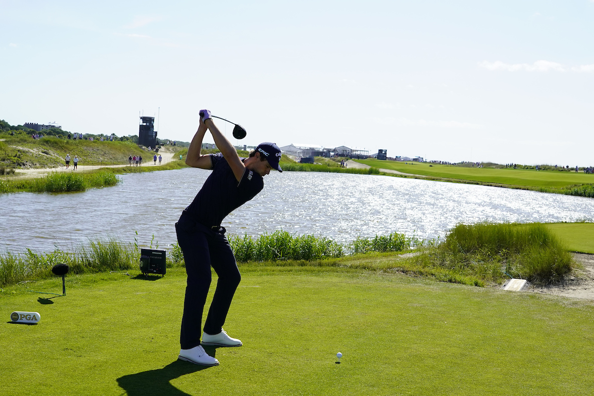 Over to HimmerLand