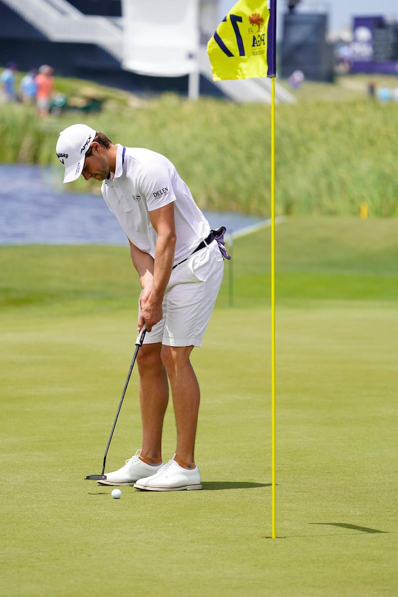 US PGA Championship!