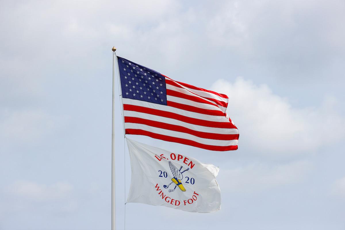 US Open 2020!